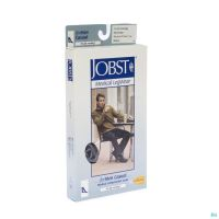 Jobst For Men Cl1 Casual M Black 7547702