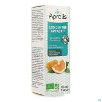 Aprolis Concentre Api Actif Fl 60ml