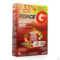 Force g Power Max Amp 20 Promo