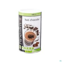 Kineslim Hot Chocolate Pot 400 Gr