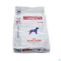 Royal Canin Chien Hepatic 6 Kg