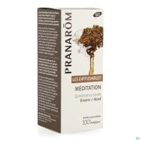 Les Diffusables Meditation Melange Diffusion 30ml