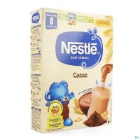 Nestle Baby Cacao Cereales 250 G