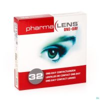 Pharmalens Lentilles One Day S -1,25 32