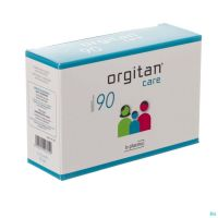 Orgitan Care 90 Comprimés