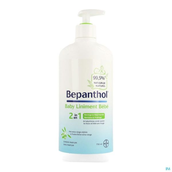 Bepanthol Liniment Bebe 750ml