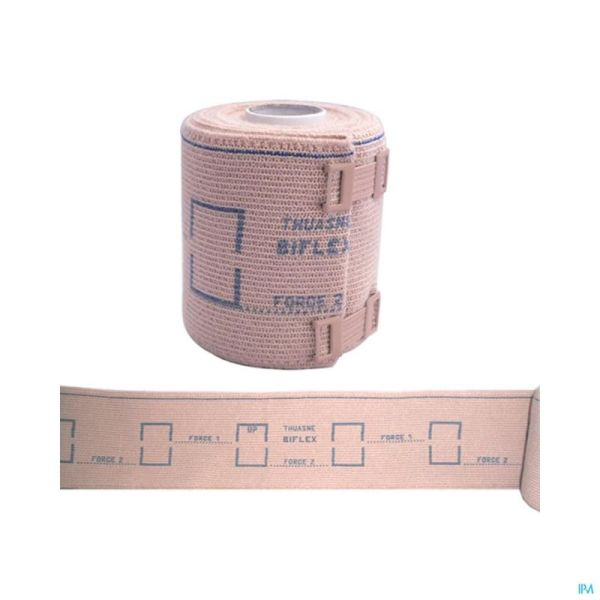 Biflex 16+ Medium Stretch Pratic Beige 10cmx4,0m 1