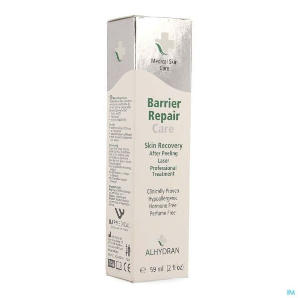 Alhydran Barrier Repair Care Tube 59ml