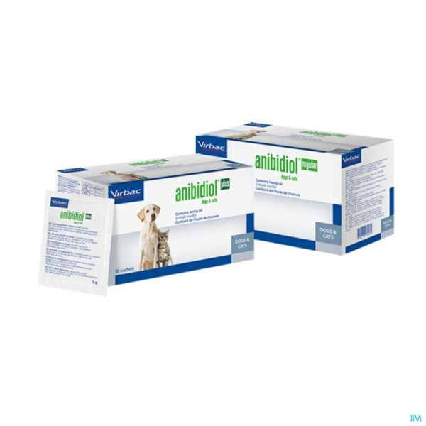 Anibidiol Regular Sach 30