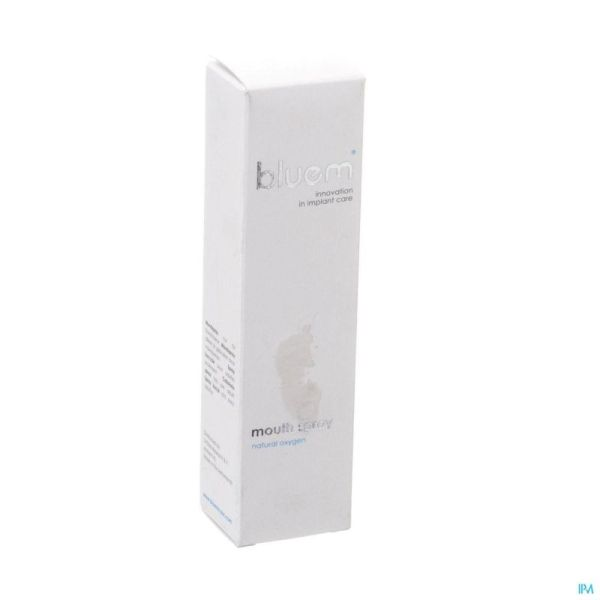 Bluem spray buccal    15ml