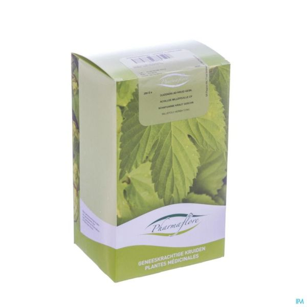 Millefeuille Herbe Coup Bt Pharmaflore 250 G