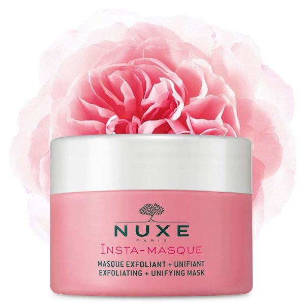 Nuxe Insta-Masque Exfoliant-Unifiant 50ml