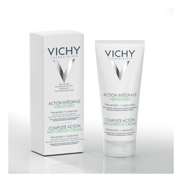Vichy Action Integrale Vergetures 200 Ml