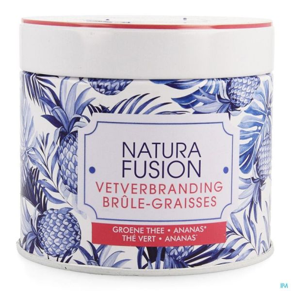 Natura Fusion Infusion Brule-graisse 100g